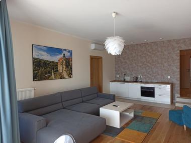 Mieszkanie na sprzedaż Paczółtowice 348/3, gmina Krzeszowice, Kraków 30 km