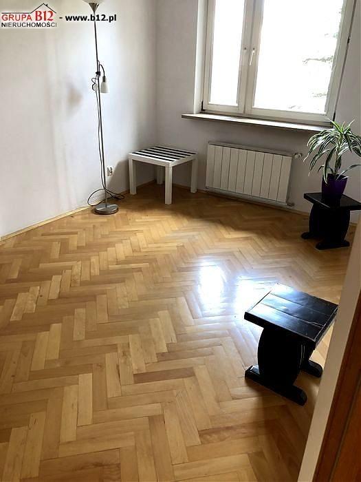 Działka na wynajem Krakow Kliny Borkowska