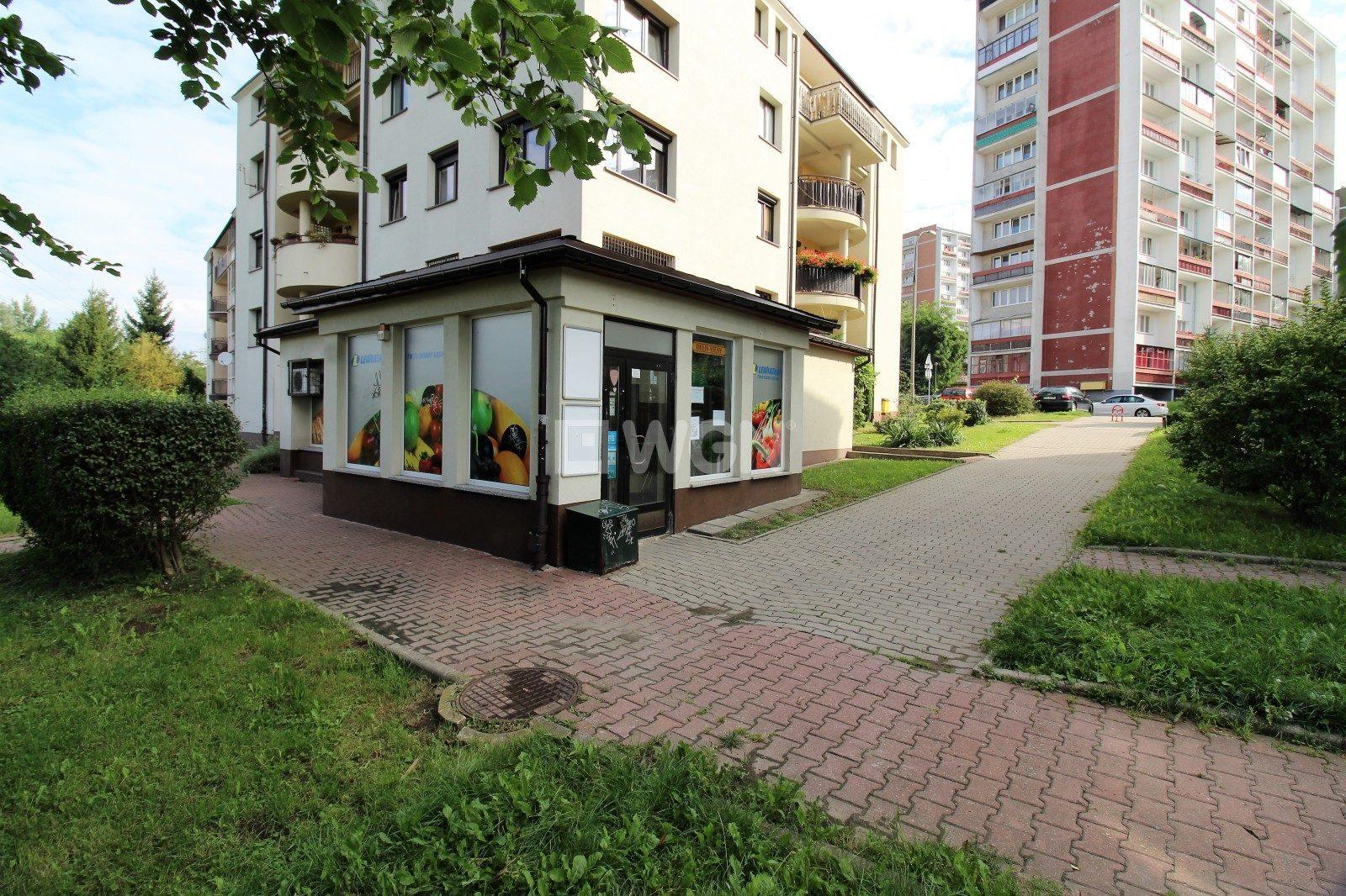 Lokal na wynajem Kraków Mistrzejowice Mistrzejowice