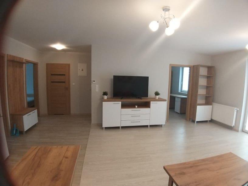 Mieszkanie na wynajem Kraków Prokocim-Bieżanów ul. Podmiłów 4, 4A, 4B